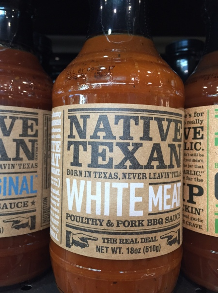 Native Texan WM 2